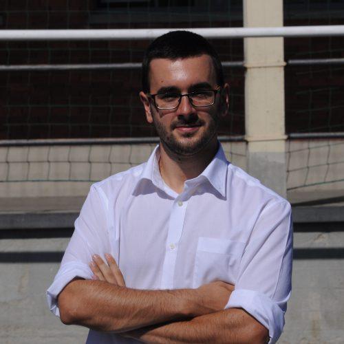 Alessandro Antonioli