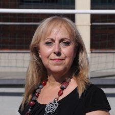 Sonia Jaretti Sodano