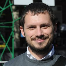 Samuele Lancini