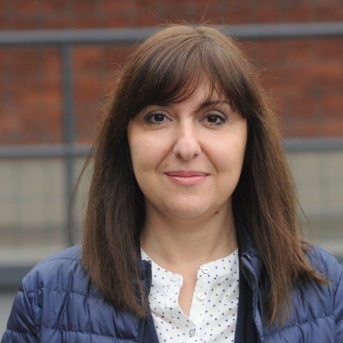 Marijana Pantos